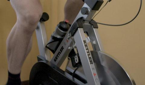 cvičení v kryocentrum ostrava